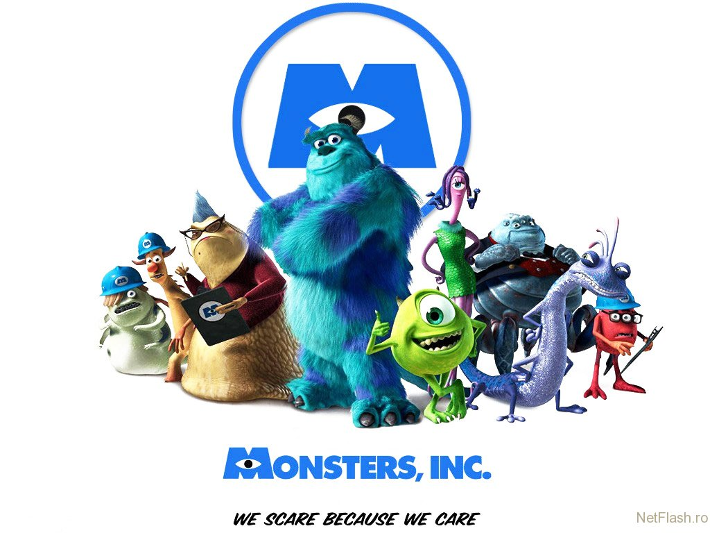 Family Films at Fieldcote Park- Monsters Inc. @ Fieldcote Park | Hamilton | Ontario | Canada